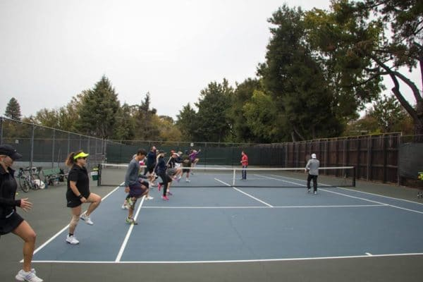 Player Capital San Fancisco Bay Area tennis lessons